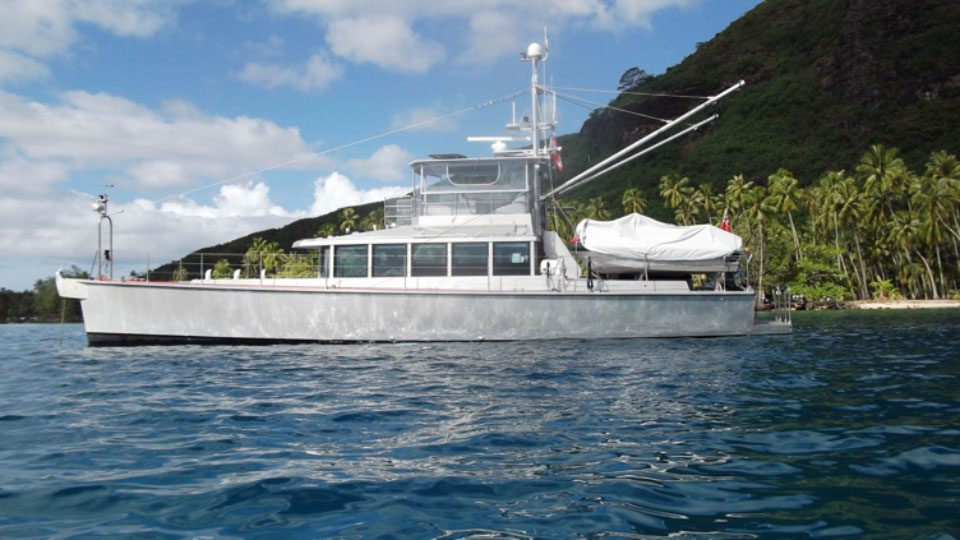 FPB 64 For Sale - Grey Wolf Adventures